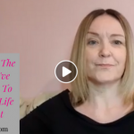 how to use the power you've been given to create the life you want