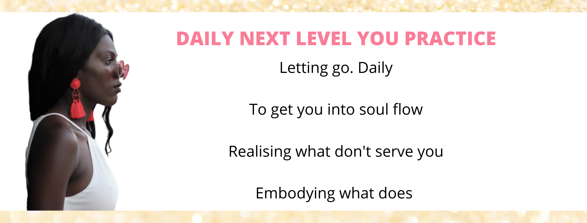 daily next level you practice